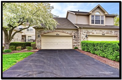 964 Heathrow Lane, Naperville, IL 60540 - #: 10370791