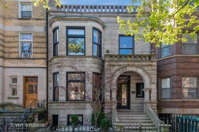 657 W Roscoe Street, Chicago, IL 60657 - #: 10370828