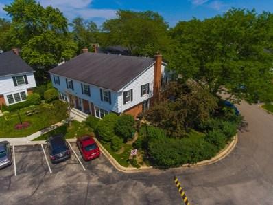 1711 Colonial Lane, Northfield, IL 60093 - #: 10370831