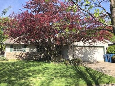 325 Princeton Avenue, Bourbonnais, IL 60914 - MLS#: 10370857