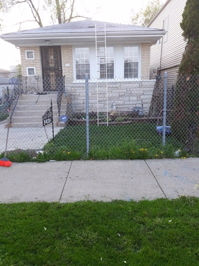 5426 S Winchester Avenue, Chicago, IL 60609 - #: 10370929