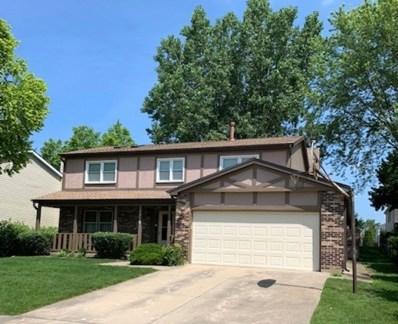 1210 W Dexter Lane, Hoffman Estates, IL 60169 - #: 10370990