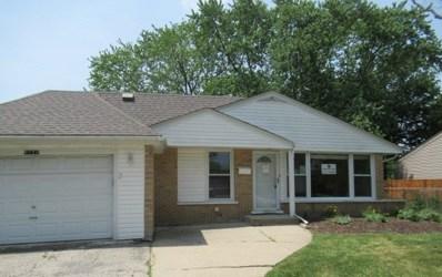 9526 Osceola Avenue, Morton Grove, IL 60053 - #: 10370997