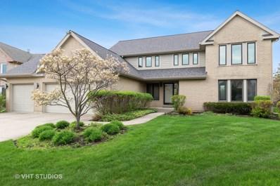 1924 Beverly Lane, Buffalo Grove, IL 60089 - #: 10371001