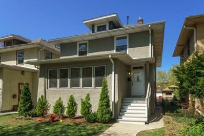 843 Home Avenue, Oak Park, IL 60304 - #: 10371033