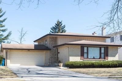 409 N Pioneer Drive, Addison, IL 60101 - #: 10371038