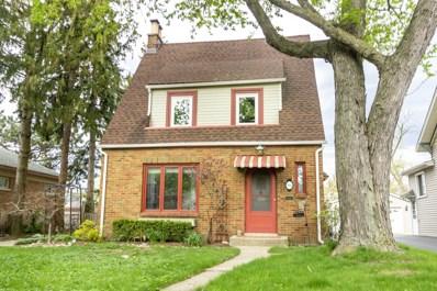 308 N Walnut Street, Elmhurst, IL 60126 - #: 10371110