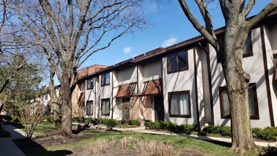 1734 Henley Street UNIT 12, Glenview, IL 60025 - #: 10371165