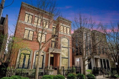 1807 N Fremont Street, Chicago, IL 60614 - #: 10371380