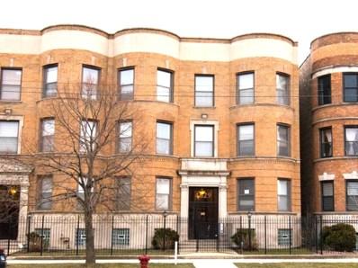 4623 S Indiana Avenue UNIT 3N, Chicago, IL 60653 - #: 10371392