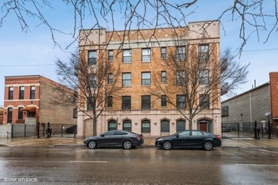 2120 W Washington Boulevard UNIT 201, Chicago, IL 60612 - #: 10371484