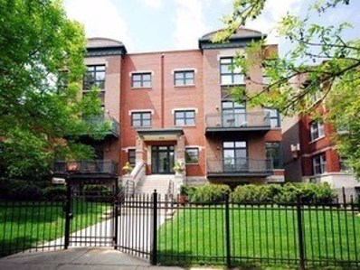 4646 N Beacon Street UNIT 203, Chicago, IL 60640 - #: 10371513