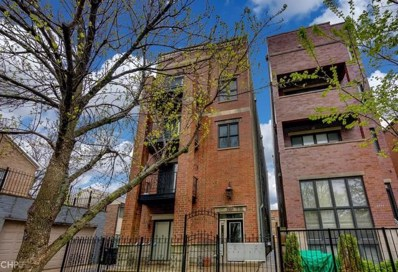 2113 W Gladys Avenue UNIT 2N, Chicago, IL 60612 - MLS#: 10371611