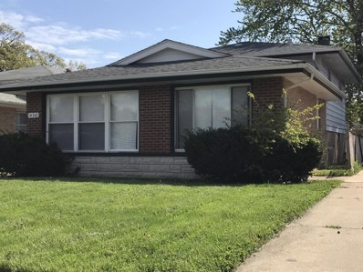 14331 Cottage Grove Avenue, Dolton, IL 60419 - #: 10371643