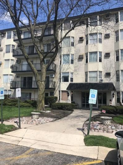 5506 Lincoln Avenue N UNIT 316, Morton Grove, IL 60053 - #: 10371662