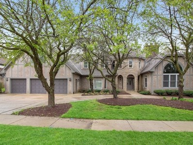624 Robinwood Court, Wheaton, IL 60189 - #: 10371666