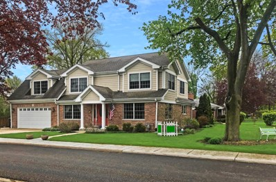 315 N Dryden Place, Arlington Heights, IL 60004 - #: 10371691