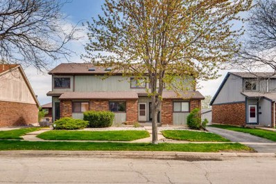 656 Rosner Drive, Roselle, IL 60172 - #: 10371732