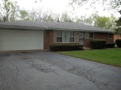 105 Roy Street, New Lenox, IL 60451 - #: 10371733