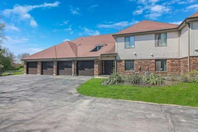 820 Waterview Circle UNIT 3, Vernon Hills, IL 60061 - #: 10371752
