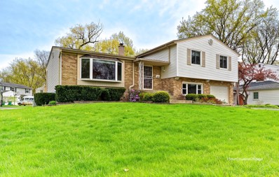 1047 Peachtree Lane, Deerfield, IL 60015 - #: 10371764