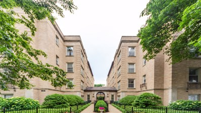 1733 W Balmoral Avenue UNIT A-G, Chicago, IL 60640 - #: 10371779