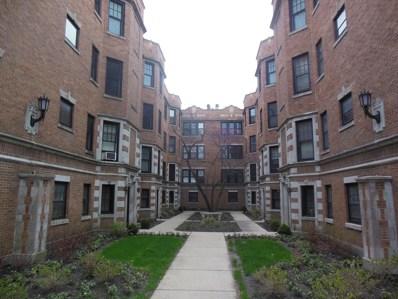 604 Sheridan Road UNIT 2E, Evanston, IL 60202 - #: 10371827