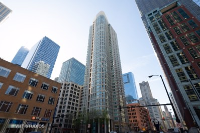 345 N La Salle Street UNIT 1707, Chicago, IL 60610 - #: 10371868