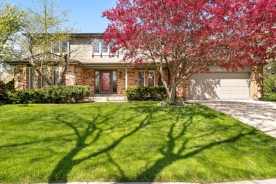 1109 Tiffany Lane, Libertyville, IL 60048 - #: 10371879