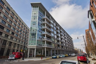 845 N Kingsbury Street UNIT 317, Chicago, IL 60610 - #: 10371880