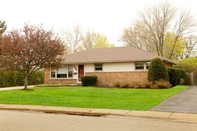 1243 Hazel Avenue, Deerfield, IL 60015 - #: 10371884