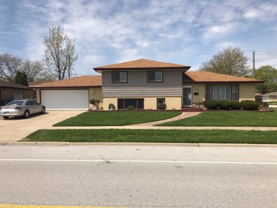 16900 Prince Drive, South Holland, IL 60473 - #: 10371888