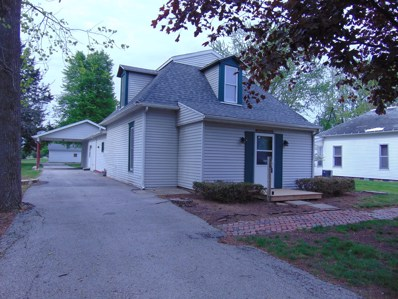 110 W Illinois Street, Mansfield, IL 61854 - #: 10371951