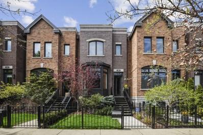 2606 N Paulina Street, Chicago, IL 60614 - #: 10371959