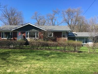 631 E Glenwood Lansing Road, Glenwood, IL 60425 - MLS#: 10371970