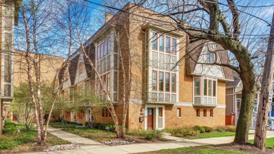 3147 N Honore Street, Chicago, IL 60657 - #: 10371975
