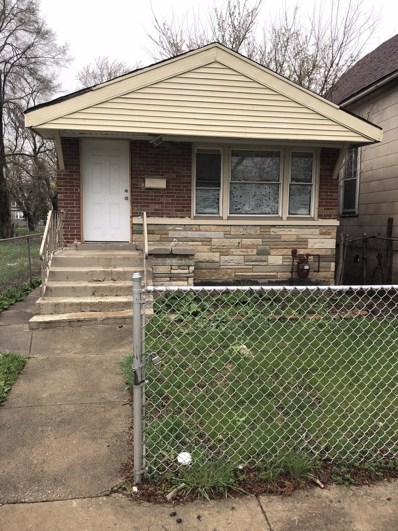 330 W 109th Street, Chicago, IL 60628 - #: 10371977