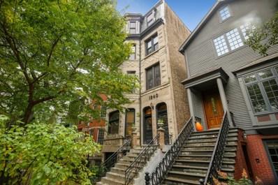 1940 N Cleveland Avenue UNIT 4, Chicago, IL 60614 - #: 10371988