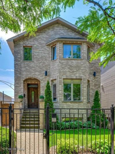 1819 W Farragut Avenue, Chicago, IL 60640 - #: 10372016