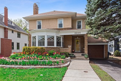 2246 Ridge Avenue, Evanston, IL 60201 - #: 10372055