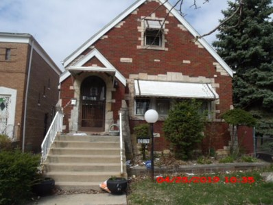 10814 S Calumet Avenue, Chicago, IL 60628 - #: 10372068