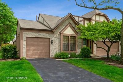 4479 Olmstead Drive, Hoffman Estates, IL 60192 - #: 10372091