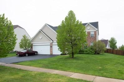 8312 Waterbury Drive, Joliet, IL 60431 - #: 10372092