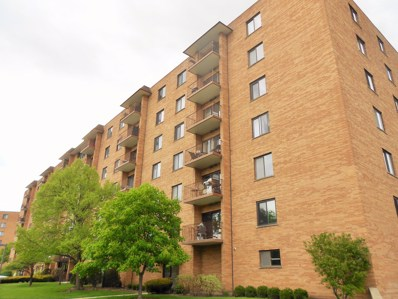 1777 W Crystal Lane UNIT 102, Mount Prospect, IL 60056 - #: 10372095
