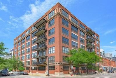 850 W Adams Street UNIT 5AB, Chicago, IL 60607 - #: 10372101