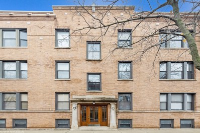 3050 W Sunnyside Avenue UNIT 1, Chicago, IL 60625 - #: 10372105