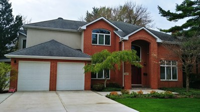 2401 N De Cook Court, Park Ridge, IL 60068 - #: 10372145