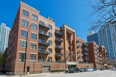 560 W Fulton Street UNIT 601, Chicago, IL 60661 - #: 10372151