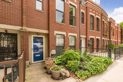 1646 N Bissell Street, Chicago, IL 60614 - #: 10372195