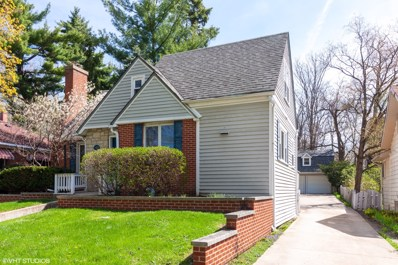 503 Newton Avenue, Glen Ellyn, IL 60137 - #: 10372225